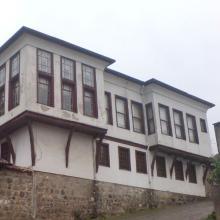 Tahir Paşa Konağı (Mudanya Kent Müzesi)